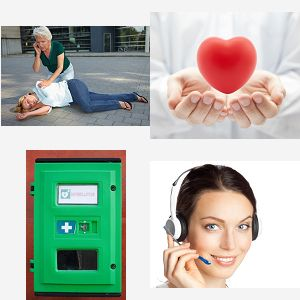 Defibrillateur agree ce somme